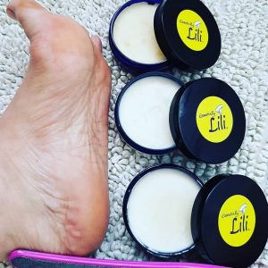 Tango Lime & Peppermint Feet Products