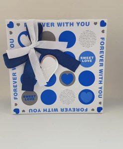 Blue Forever Box