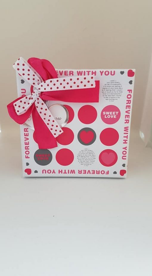 Pink Forever Box