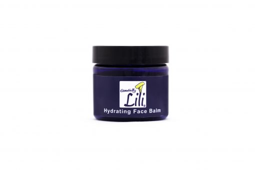 Hydrating face balm 50g