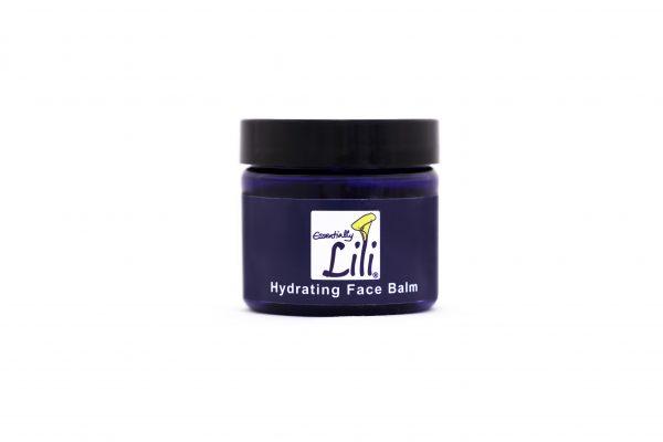 Hydrating face balm 50g