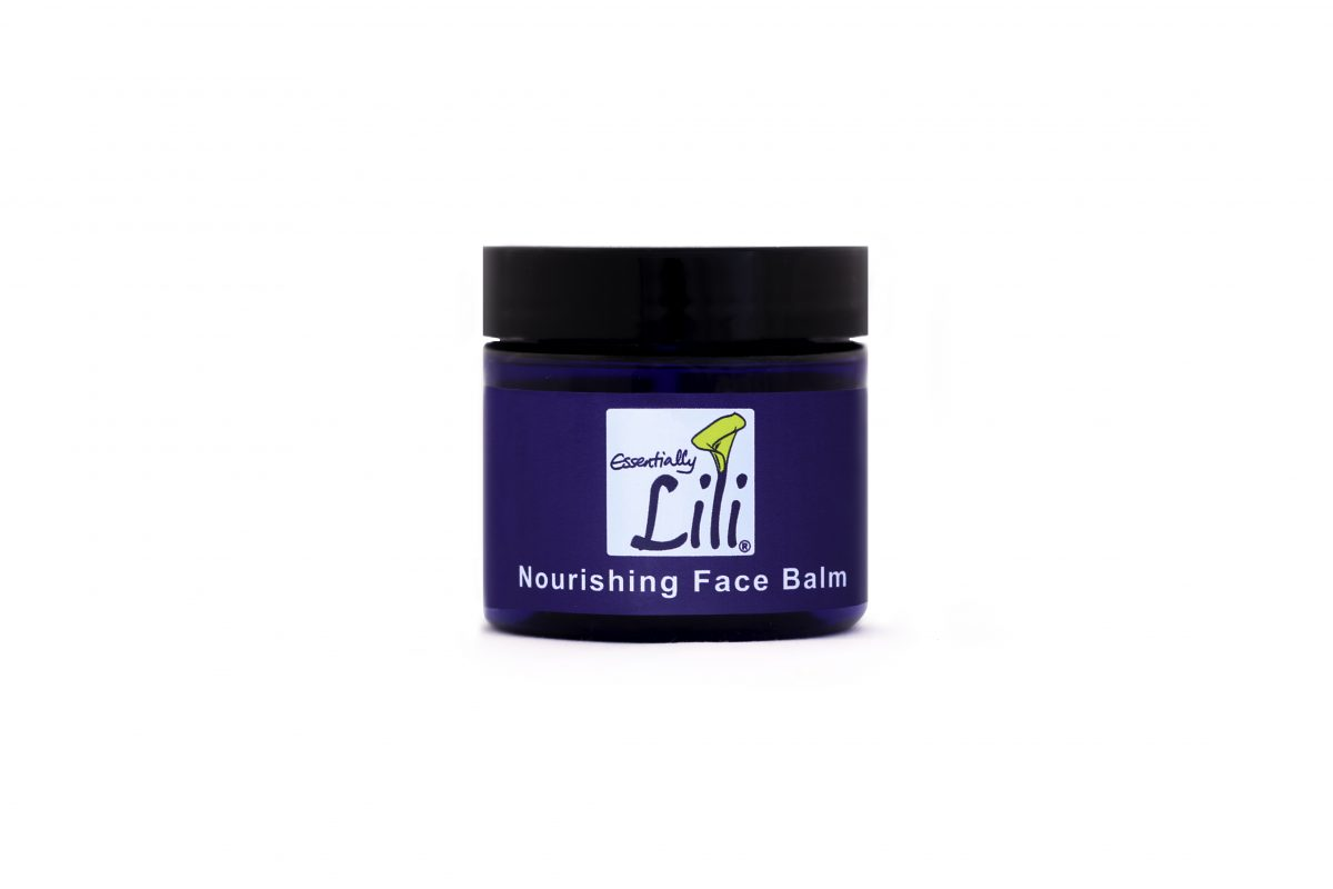 Nourishing face balm 50g