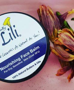 Nourishing Face Balm
