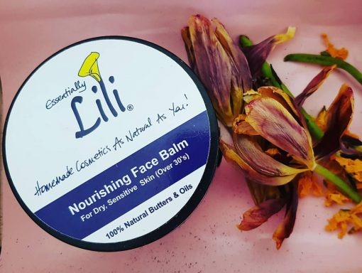Nourishing Face Balm