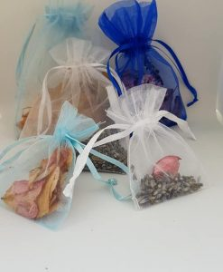 Organza Bags Wrapping Boxes