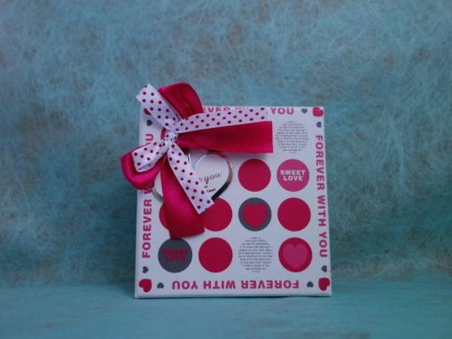 Pink Boxes S/L Gift Wrapping