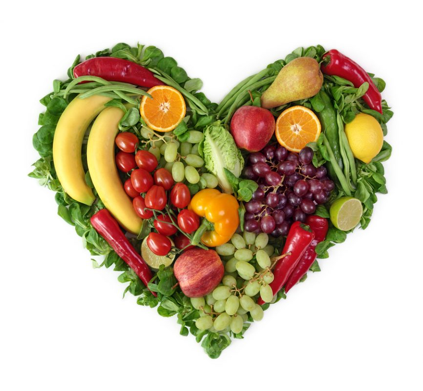 Love Healthy Foods