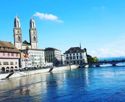 Munster Zurich