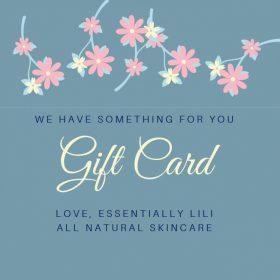 Gift Card Certificate Voucher3