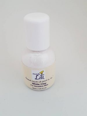 White Clay 30ml