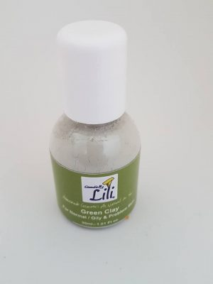 Green Clay 30ml