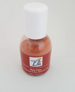 Red Clay 30ml
