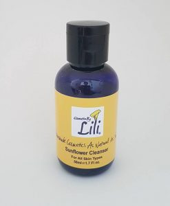 Sunflower Cleanser 50ml