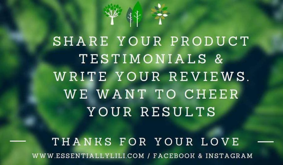 Testimonials Your Story