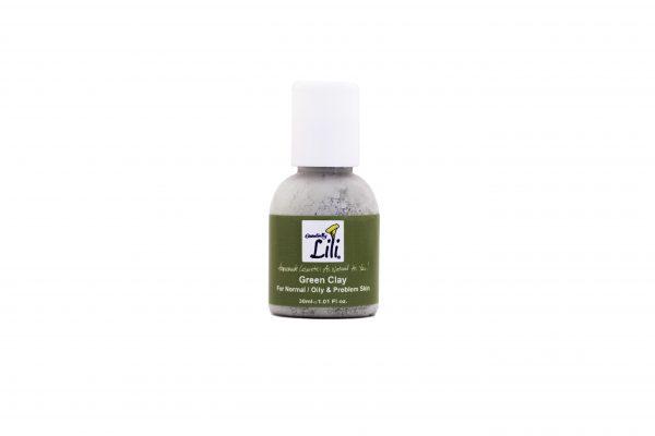 Green Clay 30ml