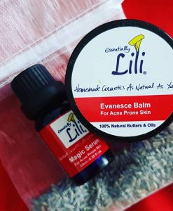 Evanesce Balm & Magic Serum