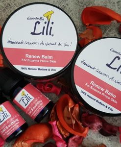 Renew Balm & Just Soothing