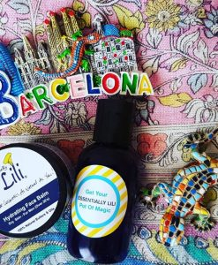 Barcelona Mens Products