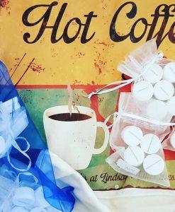 Samples Hot Coffee
