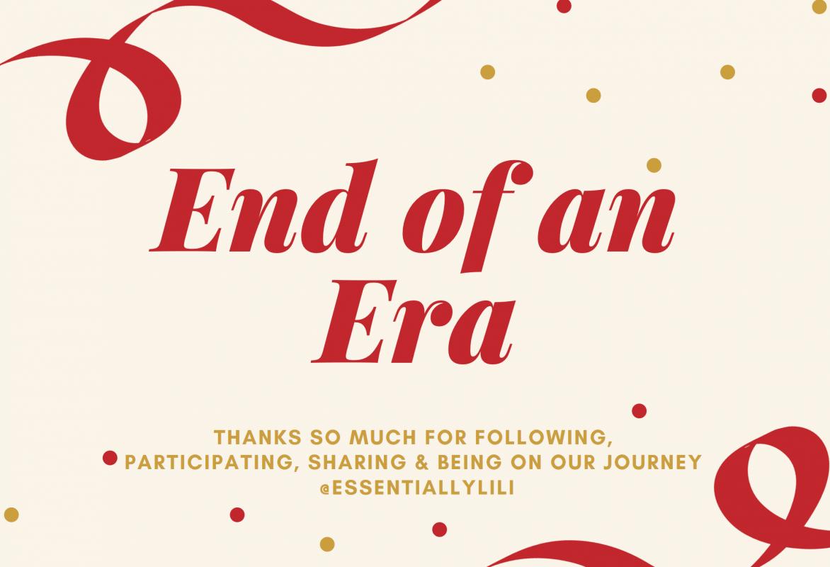 End Era 2019