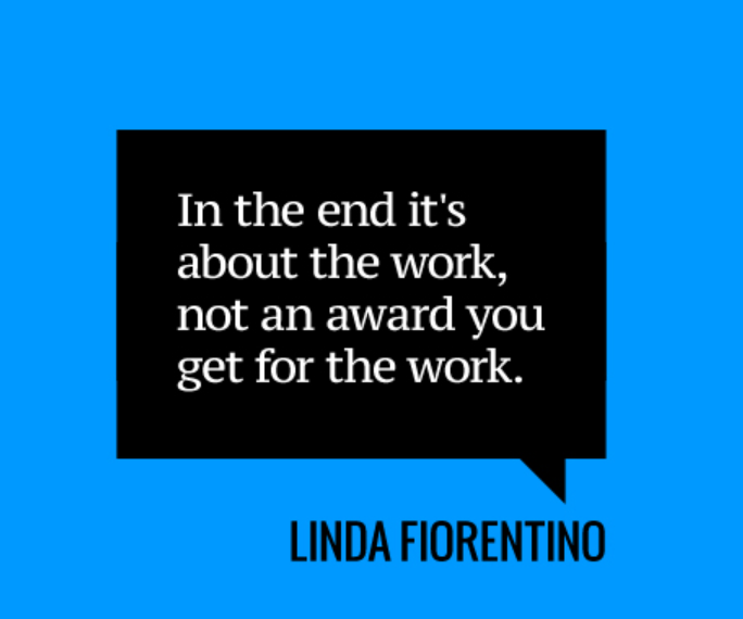 Linda Fiorentino Quote