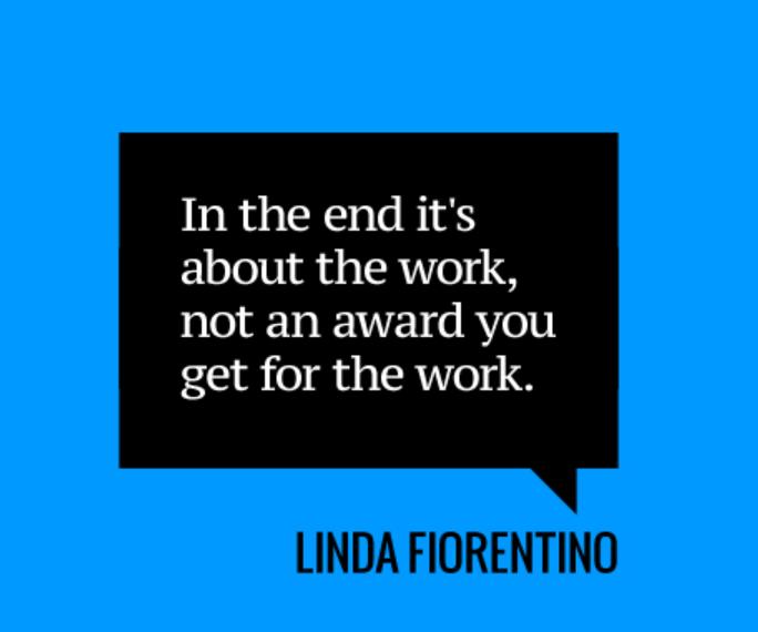 Linda Fiorentino Quote