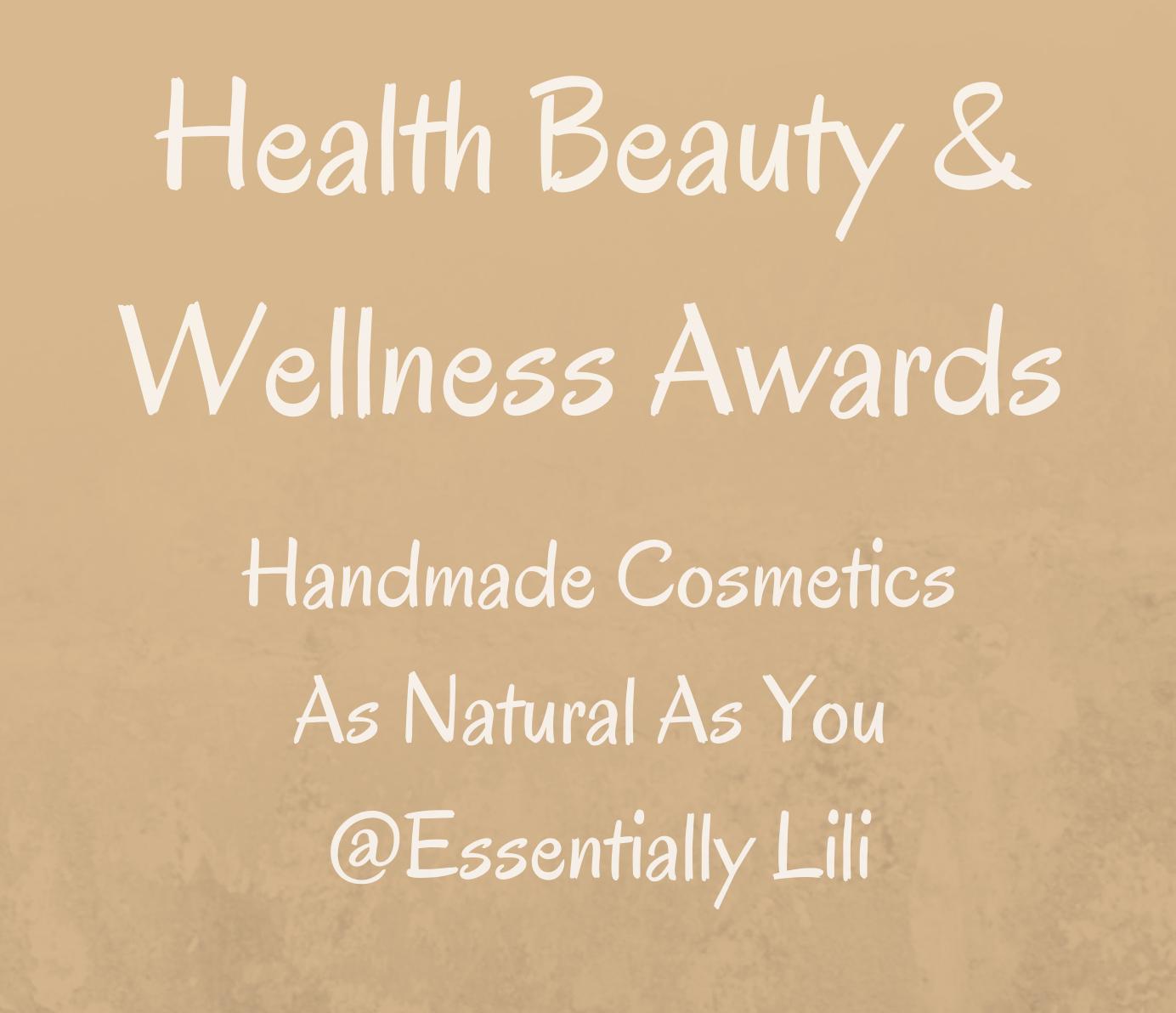 Health Beauty Awards