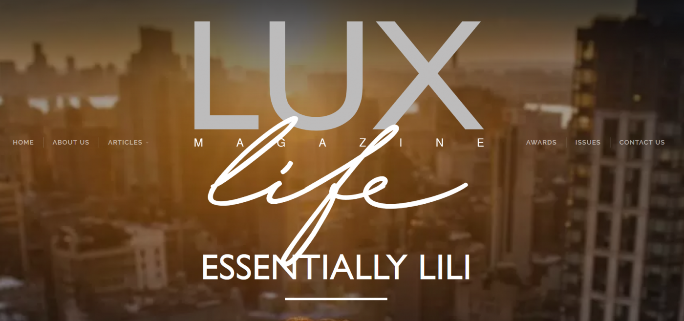 Lux Life Publication May2020