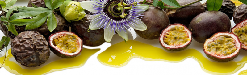 Secrets of Passion Fruit
