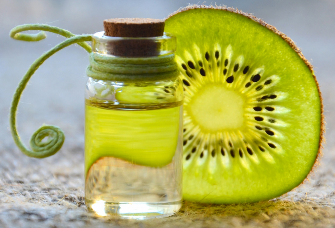 Kiwifruit Seed Oil Sep2020