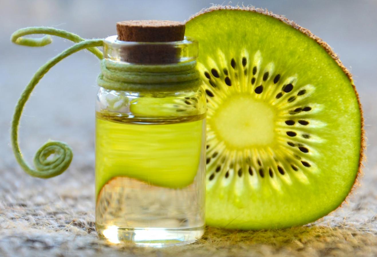 Kiwifruit Seed Oil Sep2020