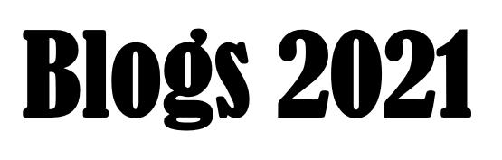 BLOGS2021